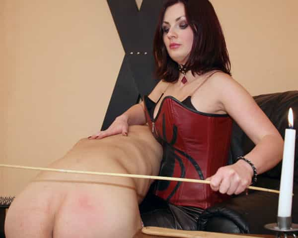 Only a good caning will sort out bad subs